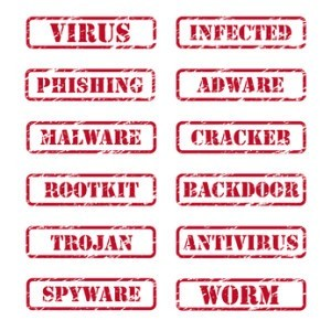 Security software protects against many threats