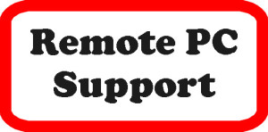 Remote PC Support