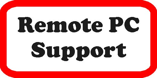 Remote PC Support for Computer Repair:<BR />How Does It Work? Is It Safe?