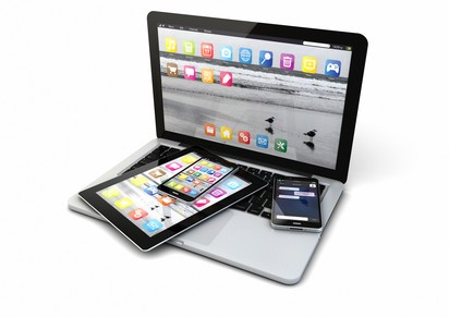 Portable Devices – Laptops, Tablets, Smartphones. What works for you?